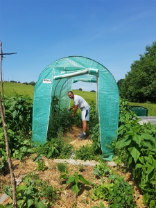 principe de la permaculture