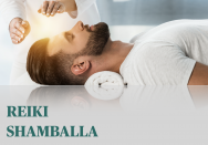 Initiation au Reiki Shamballa