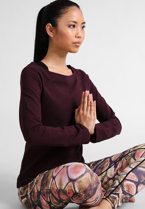 Le yoga, source d'équilibre et de bien-être