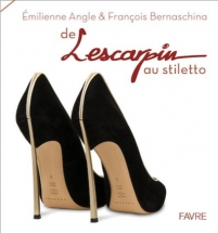 De l'escarpin au stiletto