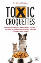 Toxic croquettes