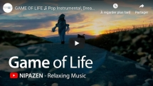 Game of Life - Nipazen